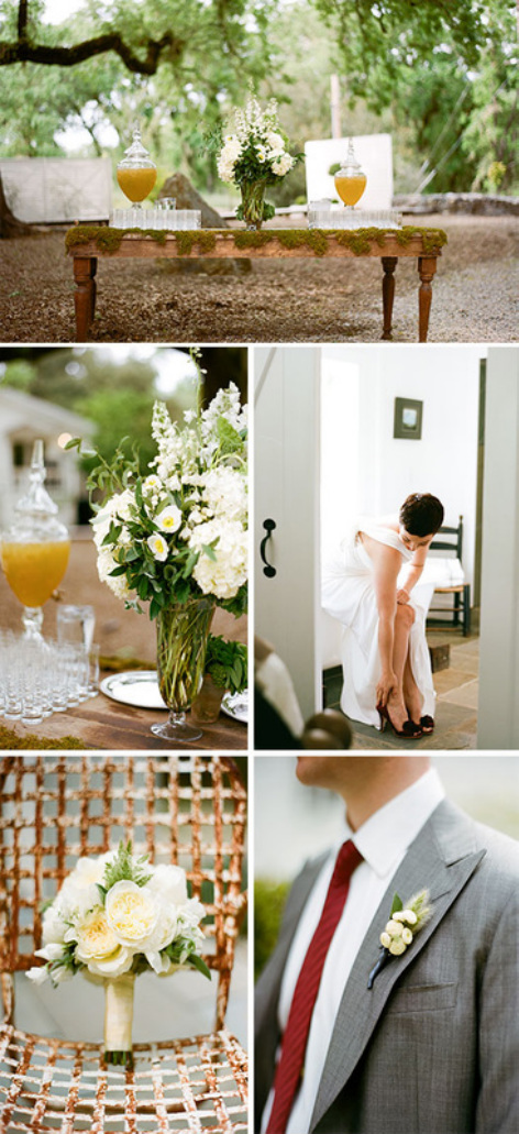 Durham Ranch Wedding by Rosemary Events, Napa Valley Wedding, www.rosemaryevents.com