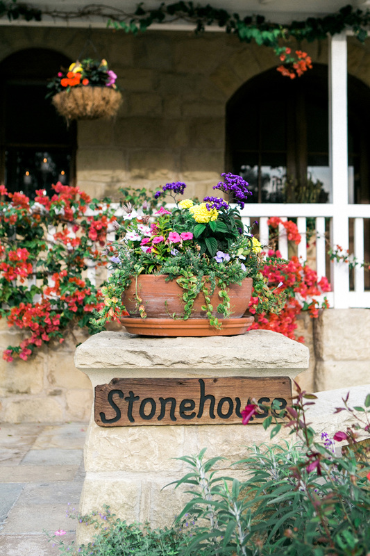 Photo of the Stonehouse, San Ysidro Ranch, Santa Barbara