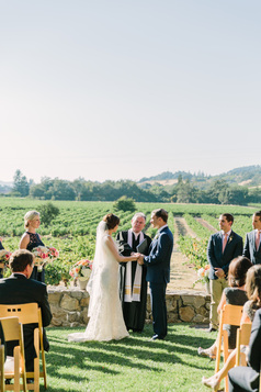 Healdburg Wedding by RE Associates